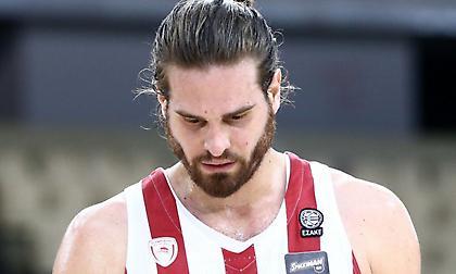 Ενήμερη η ΚΑΕ Ολυμπιακός για το θέμα Μπόγρη-Πιθανή τιμωρία του