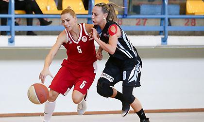 Ντέρμπι… κορυφής στο Final 4 Κυπέλλου Γυναικών