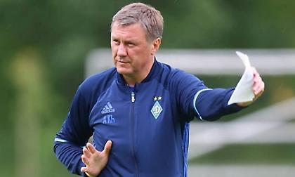 Κάτσκεβιτς: «Η ΑΕΚ βρίσκεται σε πολύ καλή κατάσταση»