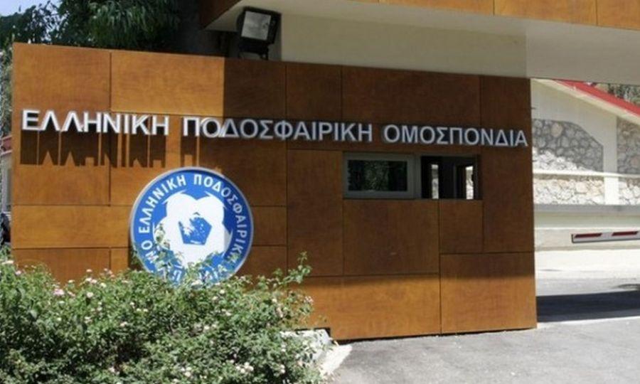 Έρευνα Σιμιτζόγλου στην ΕΠΟ για δωροδοκία και εκβίαση