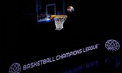 «Τελικοί» Δικεφάλων στο Basketball Champions League