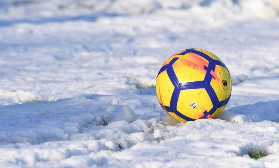 Σκέψεις για χειμερινή διακοπή στην Premier League