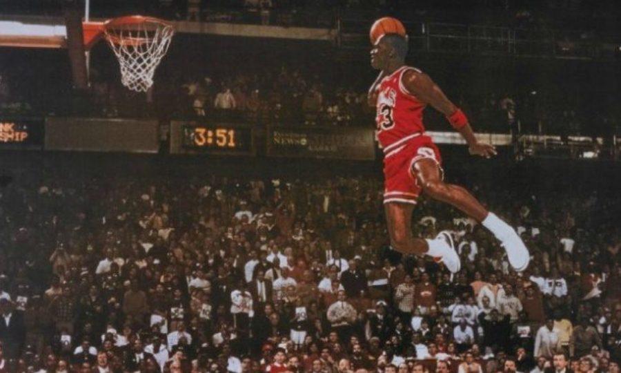 Το NBA δεν ξεχνά την… πτήση του Μάικλ Τζόρνταν (pic/video)
