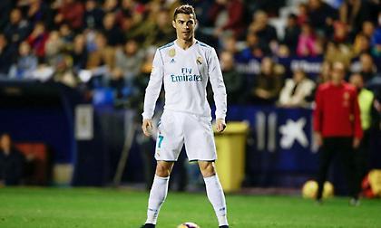 Ρονάλντο: «Μπορώ να παίξω στο υψηλότερο επίπεδο για μερικά χρόνια ακόμη»