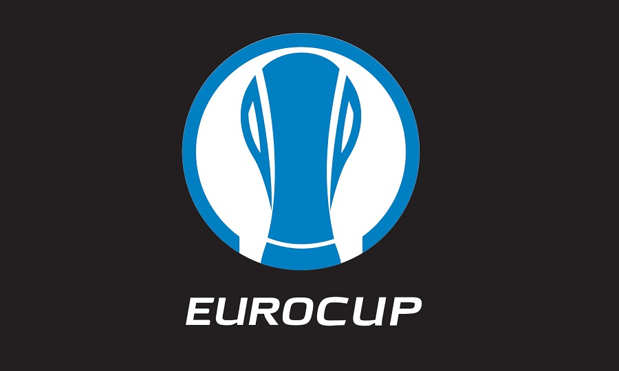 Αυτά είναι τα ζευγάρια στους «8» του Eurocup