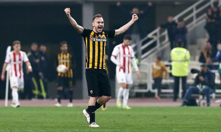 Μπακάκης στον ΣΠΟΡ FM: «Είμαστε μια οικογένεια και στο τέλος θα πανηγυρίσουμε το πρωτάθλημα»