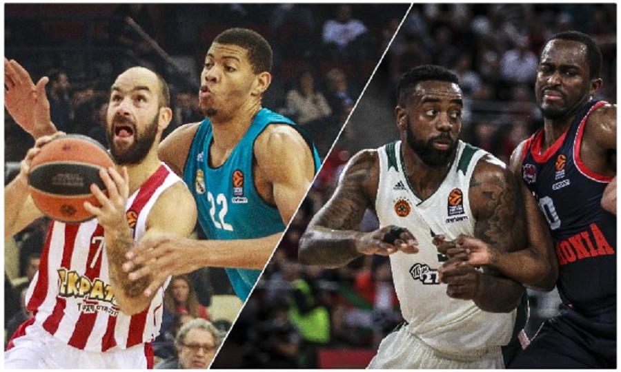 Θα ξεσπάσει επιθετικά ο Ολυμπιακός στη Μαδρίτη;