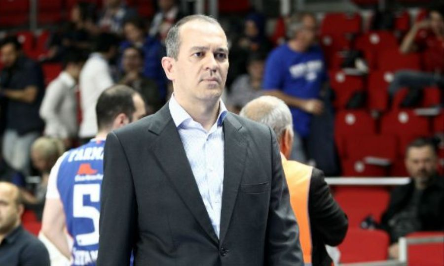 Αντιπρόεδρος της Ένωσης Εφοπλιστών ο Γιώργος Αγγελόπουλος