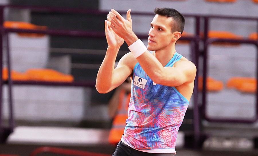 Τρομερός Φιλιππίδης, ισοφάρισε το πανελλήνιο ρεκόρ! (video)