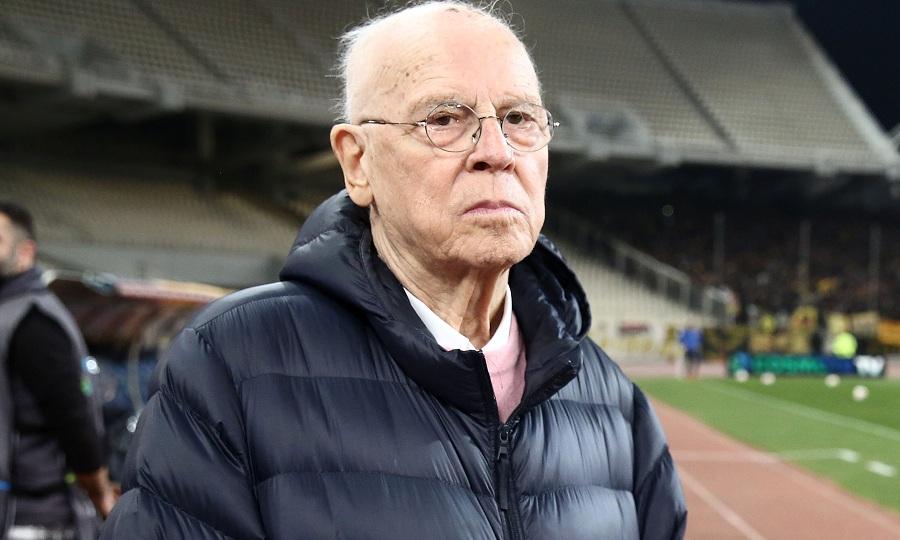 Θεοδωρίδης σε παίκτες του Ολυμπιακού: «Δεν μπορούσα να πιστέψω στα μάτια μου»