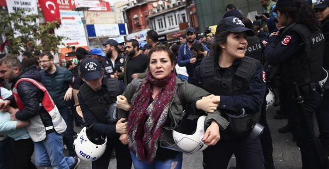 Τουρκία: Διετάχθη η σύλληψη του συμπροέδρου του φιλοκουρδικού κόμματος HDP