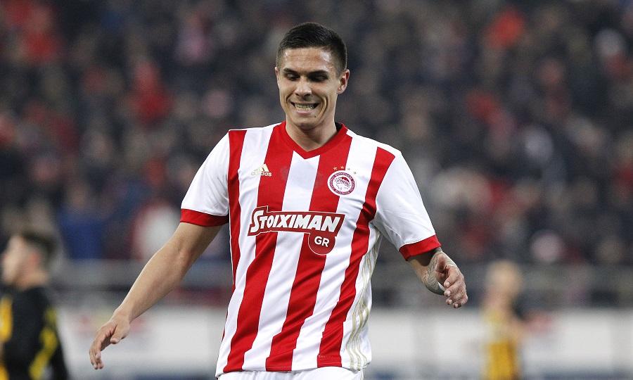 Τζούρτζεβιτς: «Να παλέψουμε με όλες μας τις δυνάμεις για το πρωτάθλημα»