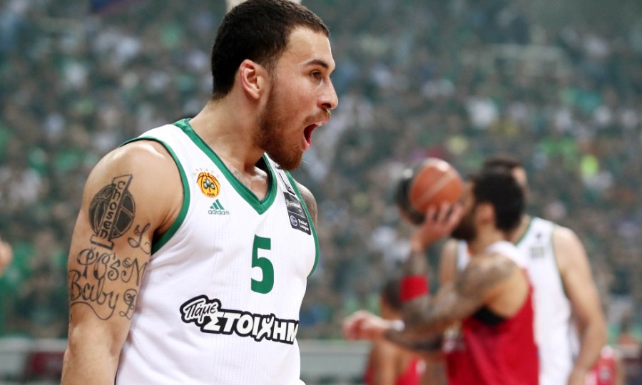 Επίσημο: Ο Γιαννακόπουλος ανακοίνωσε τον Τζέιμς!