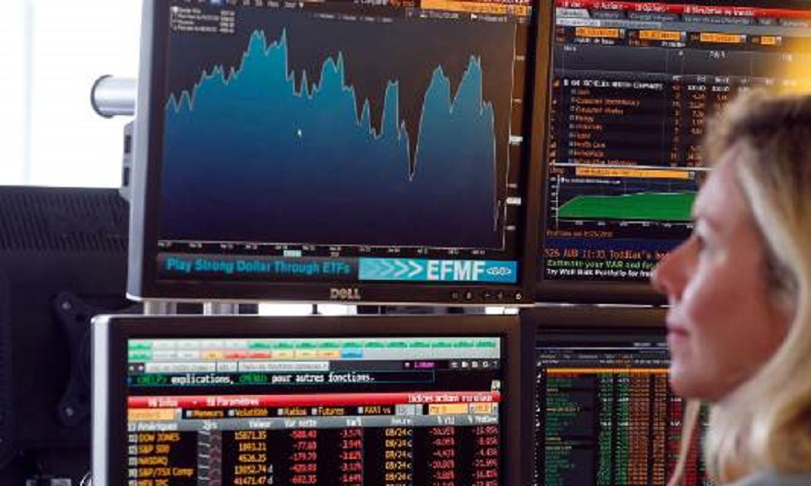 Μαύρος Φλεβάρης: Οι διεθνείς αγορές οδεύουν προς τη χειρότερη εβδομάδα από το 2011