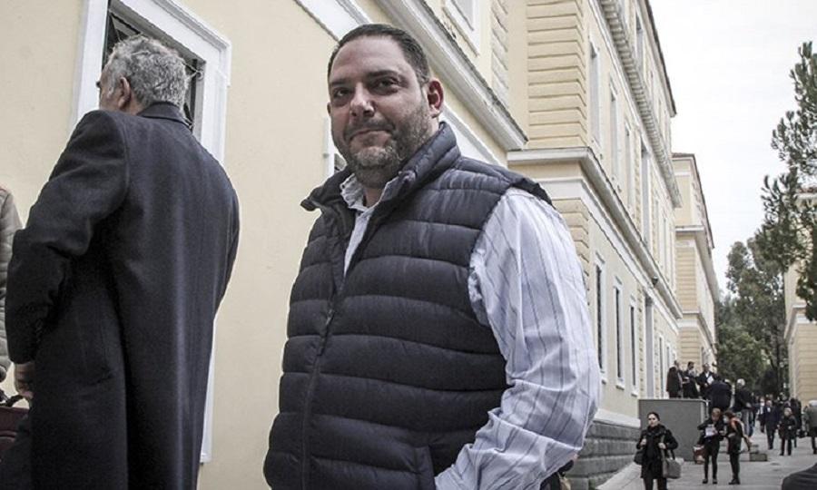 Φυλάκιση 8 μηνών με αναστολή στον Στέλιο Διονυσίου για το επεισόδιο με τον τροχονόμο