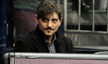 Συμφωνείς ή διαφωνείς μαζί του, ο Γιαννακόπουλος είναι παρών