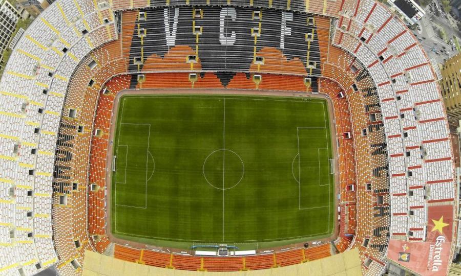 Προς Μεστάγια ο τελικός Κυπέλλου Ισπανίας