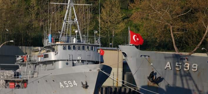 Επιτελάρχης της Αγκυρας απειλεί με στρατιωτικές επιχειρήσεις στο Αιγαίο