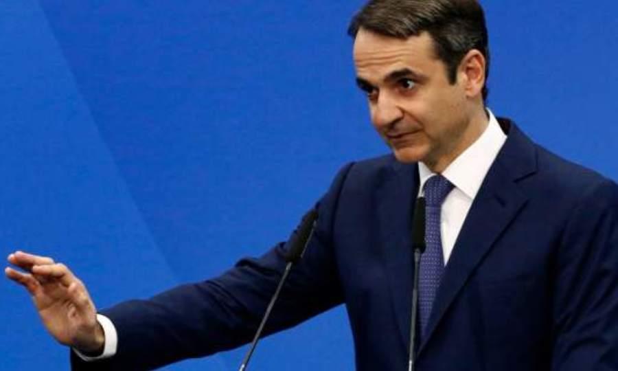 Mητσοτάκης: Χάσαμε τρία χρόνια, οι συνέπειες για την οικονομία είναι πολύ ακριβές -1 δισ. ευρώ