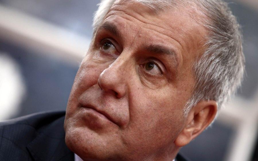 Ομπράντοβιτς: «Αγαπώ τον Παναθηναϊκό, δεν μπορώ να φανταστώ την Ευρωλίγκα χωρίς αυτόν»