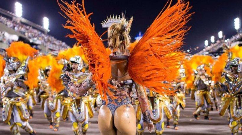 Καρναβάλι του Ρίο: Το διασημότερο καρναβάλι του κόσμου σε αριθμούς... που «ζαλίζουν»