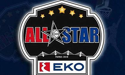 LIVE: All Star Game 2018