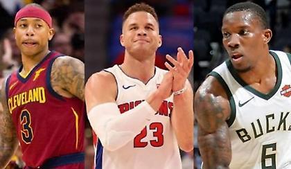 NBA: Άλλαξε ο «χάρτης» του NBA, όλες οι ανταλλαγές!