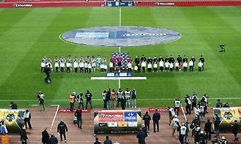 Τσορμπατζόγλου: «Αρνητικός ο ΠΑΟΚ για τελικό στο ΟΑΚΑ»