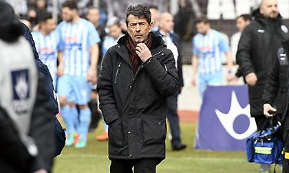 Πετράκης: «Ο ΠΑΟΚ έχει πλεονέκτημα για να πάρει το πρωτάθλημα»