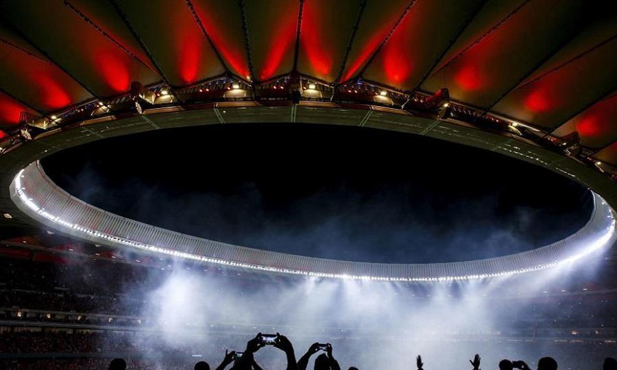 Στην έδρα της Ατλέτικο ο τελικός Κυπέλλου Ισπανίας