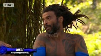 Survivor: Απίστευτη ειρωνεία του Νίκου Θωμά για τους Διάσημους! Πήρε πληρωμένη απάντηση…