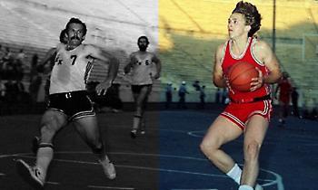 Ολυμπιακός-ΑΕΚ: Τελικός… σαν ταινία παλιά