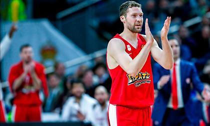 Δικαιώθηκε από τη FIBA o Στρέλνιεκς