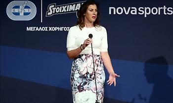 Μόνιμη πρόεδρος του ΣΕΟ η Κοζομπόλη
