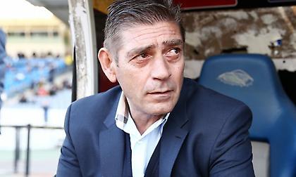 Παντελίδης: «Ο Αστέρας δεν παίζει για κανέναν ΠΑΟΚ, Παναθηναϊκό, ΑΕΚ, Ολυμπιακό»!
