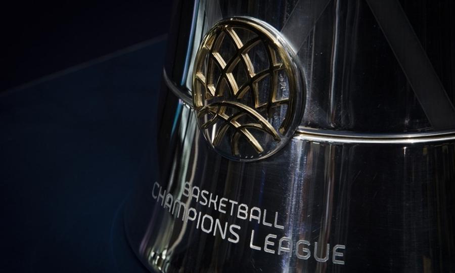 Live Streaming: Η κλήρωση για ΑΕΚ και ΠΑΟΚ στα πλέι οφ του Basketball Champions League!