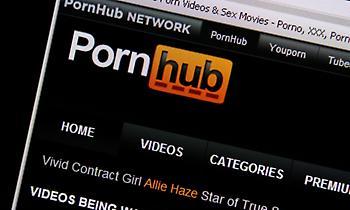 Το δώρο του Pornhub για του Αγίου Βαλεντίνου