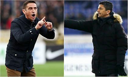 ΑΕΚ και ΠΑΟΚ αποθέωσαν τον ρόλο του προπονητή!