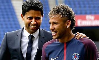 Βράζει με τη διαιτησία το αφεντικό της Παρί και ζητάει παρέμβαση της UEFA