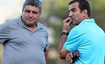 Επική ατάκα προέδρου για προπονητή: «Είναι σαν την γκόμενά μου»