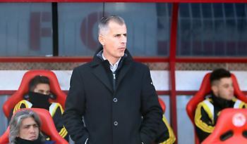 Νέος προπονητής στη Σπάρτη