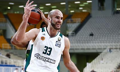 Υποψήφιος MVP της Ευρωλίγκας ο Καλάθης