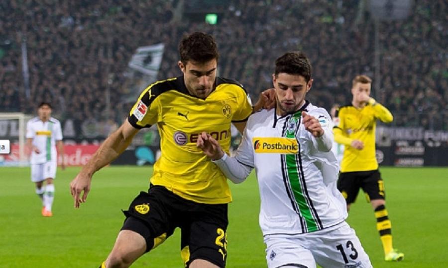 Ματσάρες στην Bundesliga