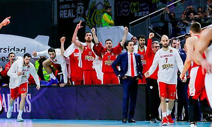 Ζέρβας: «Σέβεται τον τελικό με την ΑΕΚ ο Ολυμπιακός, είναι… τυχερός για δύο λόγους»