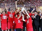 Ολυμπιακός: Με στόχο το 10ο κύπελλο Ελλάδος και την τέταρτη κούπα κόντρα στην ΑΕΚ