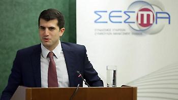 Ξυπολυτάς: Εθνικό το αίτημα της αποχώρησης του ΣΥΡΙΖΑ από την κυβέρνηση