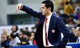 Σφαιρόπουλος: «Όταν δέχεσαι 88 πόντους δεν είναι εύκολο να κερδίσεις»