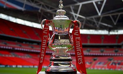 Ντέρμπι… ούτε στα προημιτελικά του FA Cup!