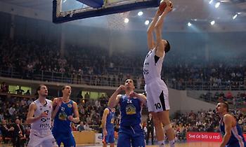 «Αιώνιο» ντέρμπι στον τελικό Κυπέλλου της Σερβίας