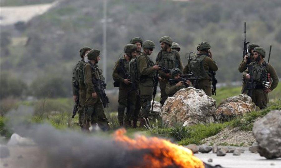 Τέσσερις ισραηλινοί στρατιώτες τραυματίες από έκρηξη στη Λωρίδα της Γάζας